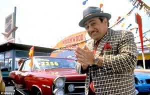 Car Dealer Canada