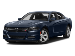 New Car - Dodge Charger