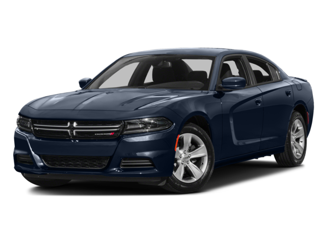 New Car – Dodge Charger