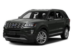 Canada Loans for Ford Explorer