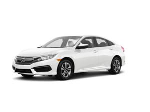 High-Quality Honda Civic