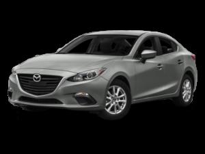 Mazda 3 Automobile Loan