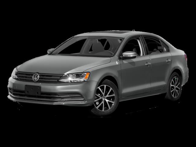 Volkswagen Jetta-Sedan