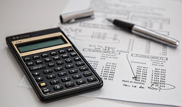 Calculating Canadian Auto Credit
