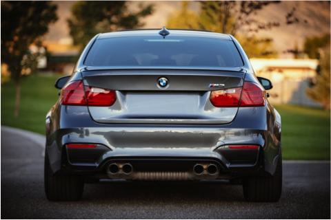 Auto Loans for BMW Sports Cars