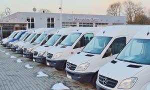 bad credit Mercedes-Benz