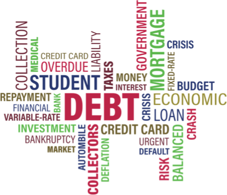 Bad Credit and Debt