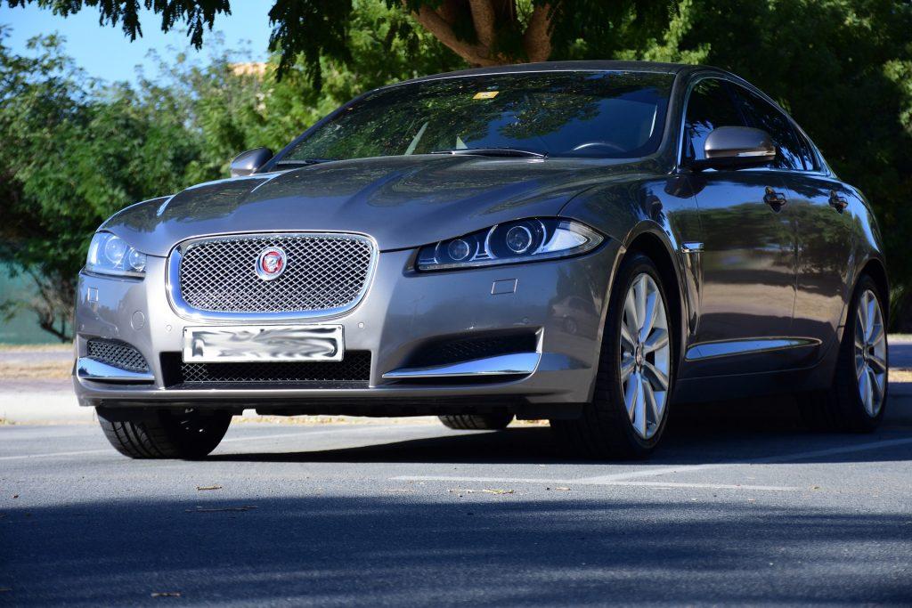 New Car Jaguar Toronto