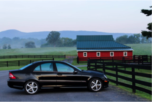 car loan Mercedes-Benz Canada