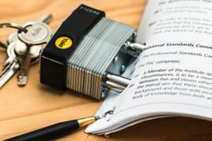 Standard Auto Loan Contract