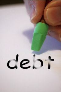 auto loan and debt