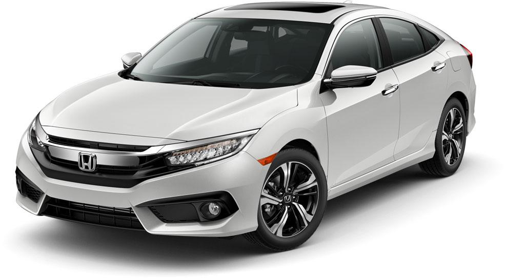 Honda New Car Canada
