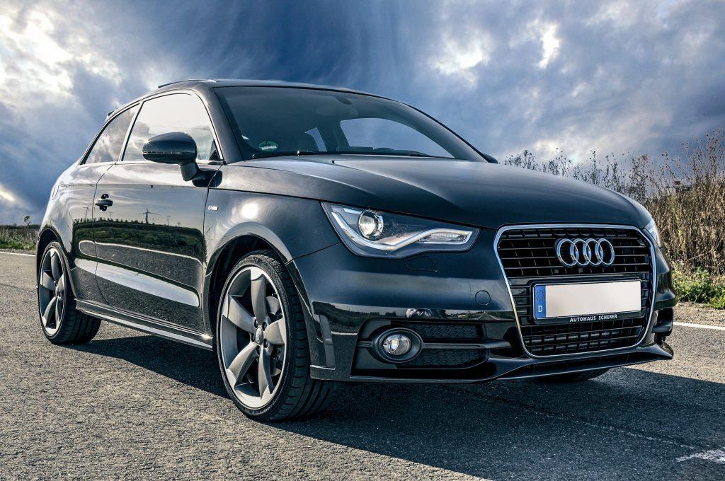 Audi automobile loan