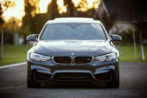 auto loan BMW