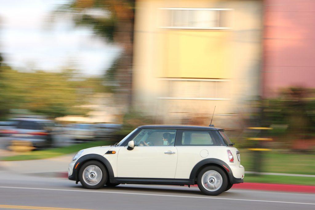 Mini Car Auto Loans Canada