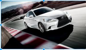 Lexus Sports Car For Sale