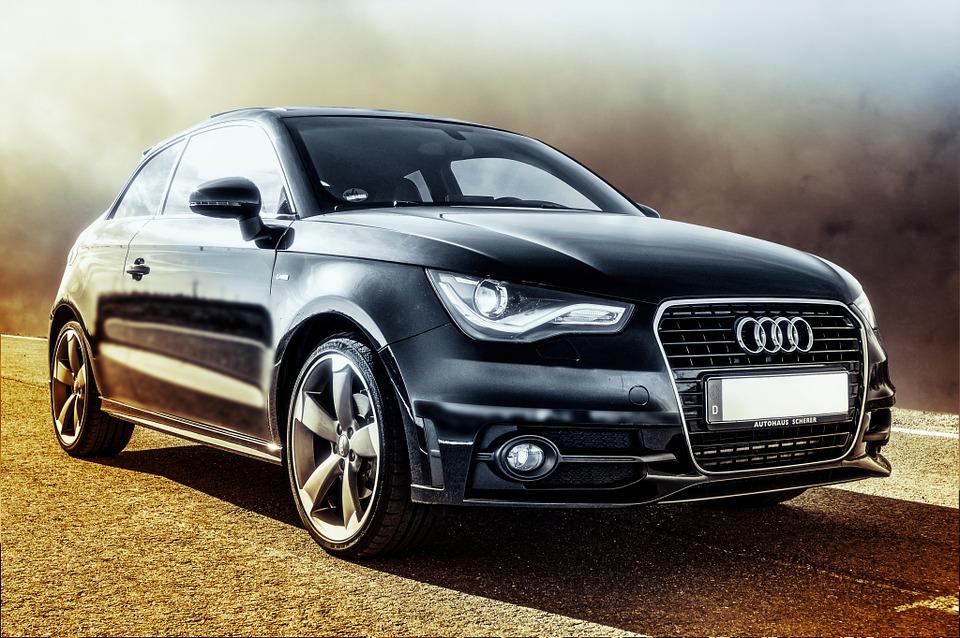 2016 Audi Finance for Good Pic 2