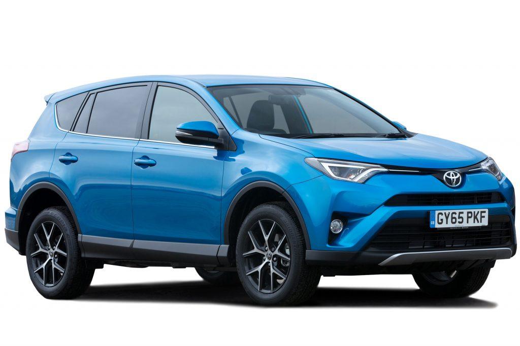 Toyota Rav4Q
