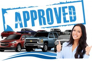 car loan approval