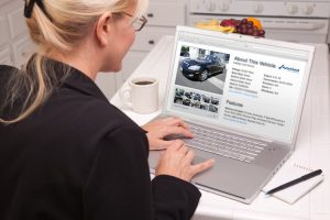 car loan research