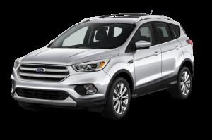 #5 Ford Escape