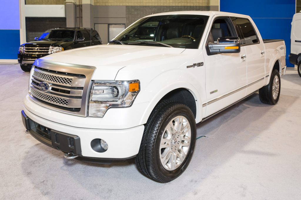Ford F150 (1)