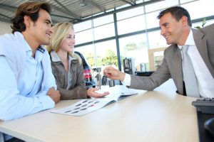 instant auto loan approval