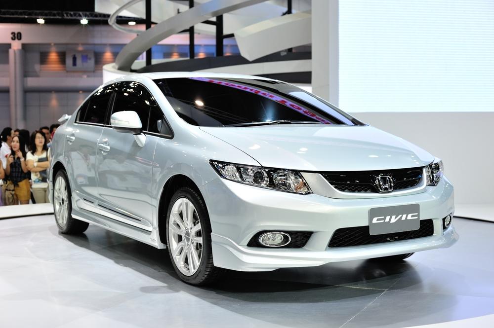 Honda Civic2