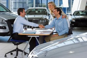 strategically negotiate with your car dealer