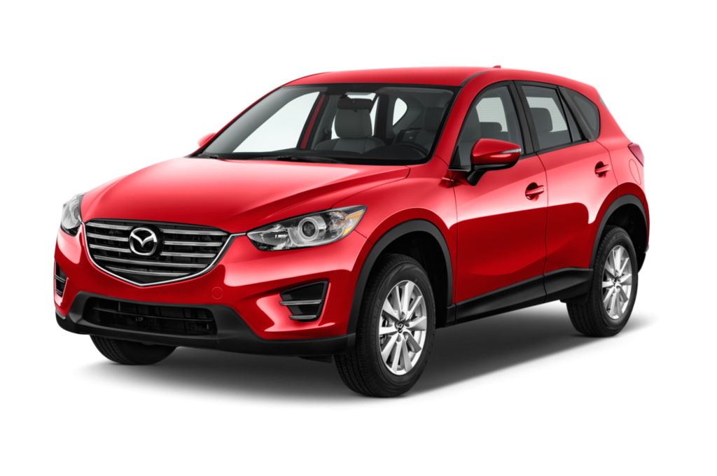 Car Loan With Bad Credit And No Cosigner >> mazda-cx-5