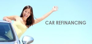 refinancing your auto loan