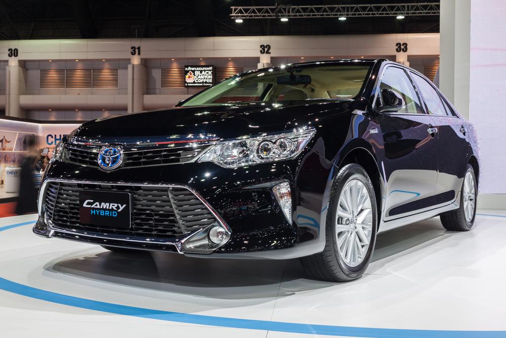 Toyota Camry2