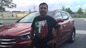 Amit New Car Canada Recommendation