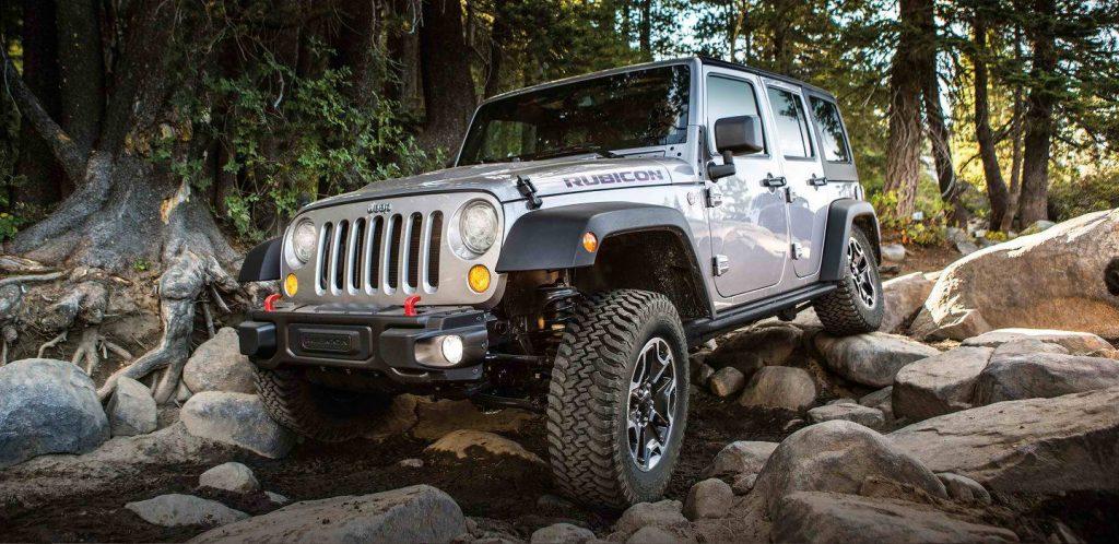 jeep wranglr