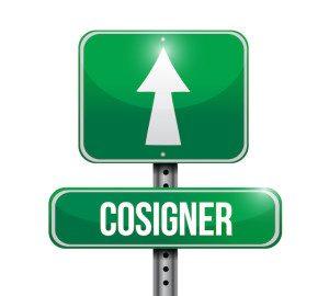 cosigner