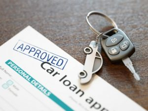 securing a fair car loan rate