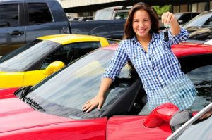 auto financing even without having to make a down payment