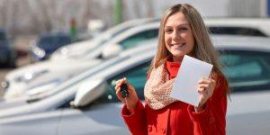 acquiring a car loan
