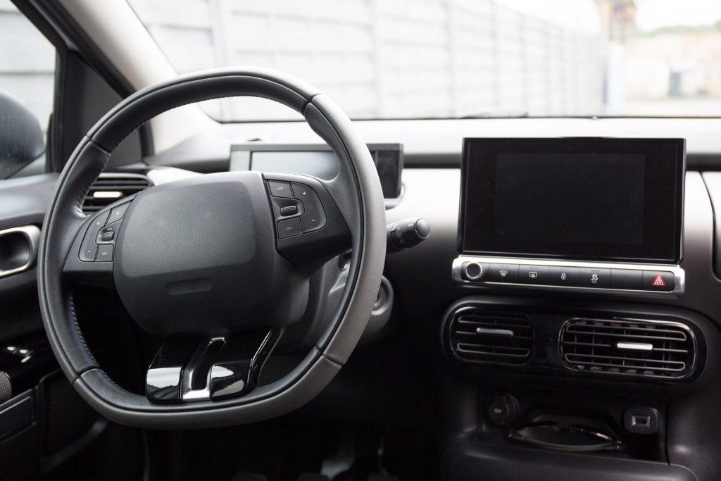 navigationsystem
